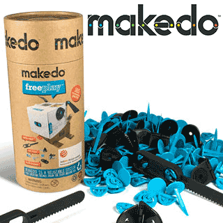 makedo(大)