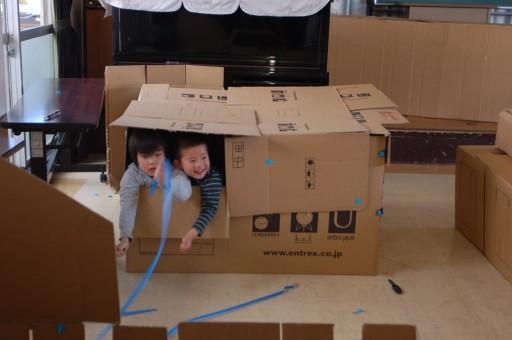MAKE道場/エコものづくり教室08