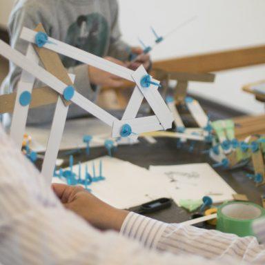 ロボットアームを作ろう!