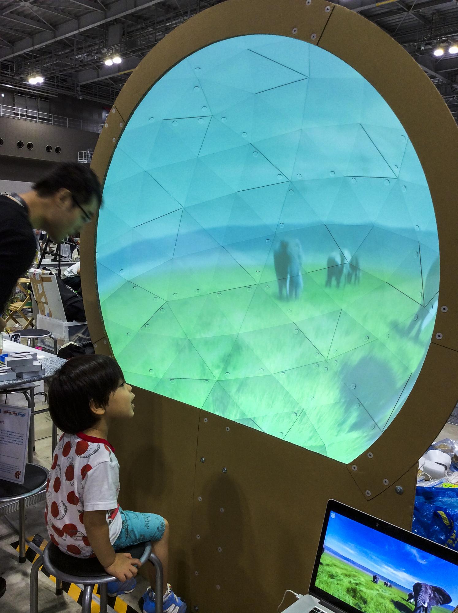 ありがとう〜!Maker Faire Tokyo 2017