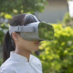 Oculus Goを軽やかにしてみました。