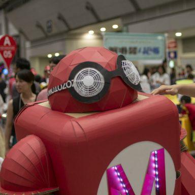 ありがとう〜Maker Faire Tokyo 2018!!!