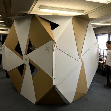 ICS空間演習2018